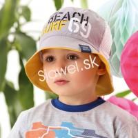 b5f4f5add Chlapčenské klobúčiky - čiapky - letné - model - 1/460 - 52 cm