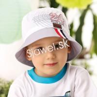4bf825557 Chlapčenské klobúčiky - čiapky - letné - model - 1/488 - 52 cm