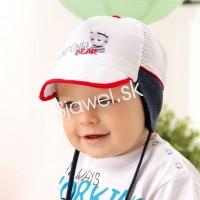 b136a53a4 Chlapčenské čiapky - letné - model - 1/492 - 50 cm