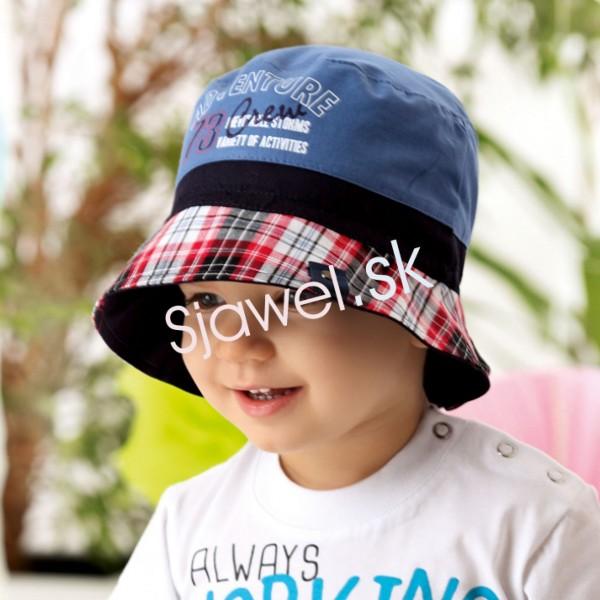 a4d5bd86f Chlapčenské klobúčiky - čiapky - letné - model - 1/493 - 50 cm