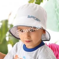 c7002c1bd Chlapčenské klobúčiky - čiapky - letné - model - 2/411 - 52 cm