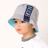 ee557f908 Chlapčenské klobúčiky - čiapky - letné - model - 1 /445 - 50 cm