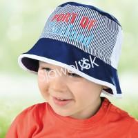 4698323d1 Chlapčenské čiapky - letné - model - 464 - 50 cm