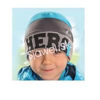 Chlapčenské čiapky - jarné - nad 5 rokov - model - 237